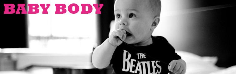 Rock Baby Bodies