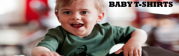 Rock Baby T-shirts
