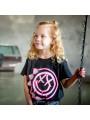 Blink 182 Kids T-Shirt Smiley fotoshoot