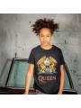 Queen Kids T-shirt Classic Crest fotoshoot