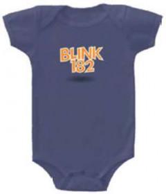 Blink-182 Baby Body Classic Bunny
