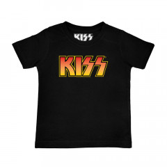 Kiss Kinder T-shirt Logo