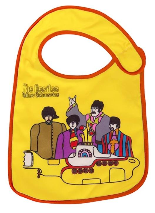 Rock Baby Lätzchen Beatles The Band