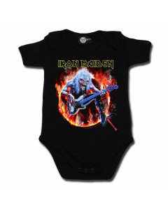 Iron Maiden Baby Body FLF