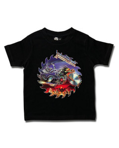 Judas Priest Kinder T-Shirt Painkiller