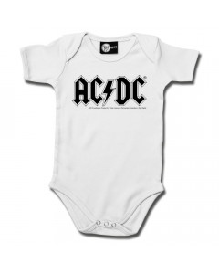 ACDC Baby Body | AC DC Babykleidung