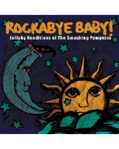 RockabyeBaby CD Smashing Pumpkins
