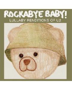 RockabyeBaby CD U2