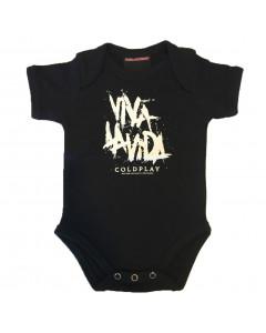 Coldplay Baby Body Viva la Vida