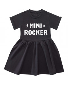 Mini Rocker Baby Kleid