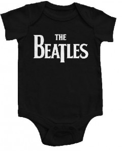 The Beatles Baby Body Eternal