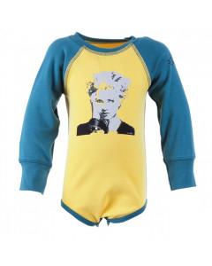 Madonna Baby Bodysuit