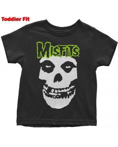 Misfits Kids T-Shirt Skull