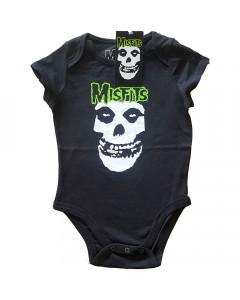Misfits Baby Body Skull