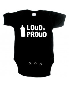 Cool Baby Body loud and proud