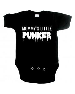 Punker Baby Body Mommy's little Punker