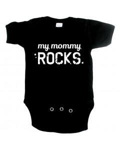 Cool Baby Body my Mommy Rocks