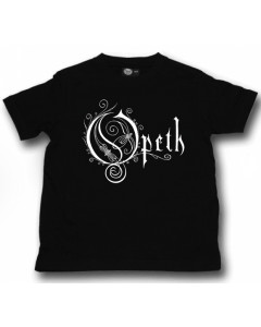 Opeth T-Shirt Logo