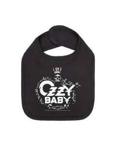 Ozzy Osbourne Baby Lätzchen