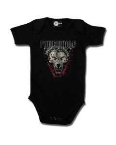 Powerwolf Baby Body Icon Wolf