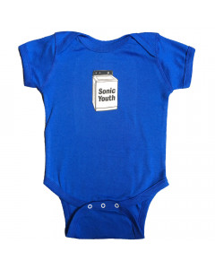 Sonic Youth Baby Body