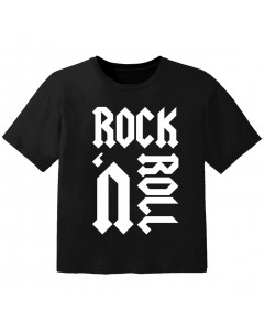 Rock Baby Shirt Rock 'n' roll