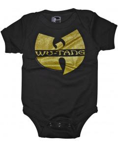 Wu-tang clan Baby Body Strampler