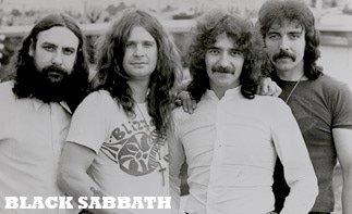 Black Sabbath Baby & Kinder Kleidung
