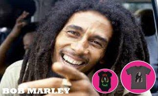 Bob Marley Baby & Kinder Kleidung