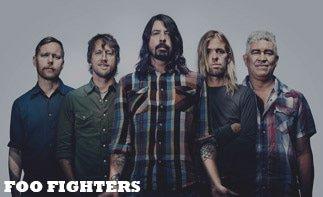 Foo Fighters Baby und Kinder Kleidung