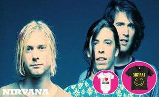 Nirvana Baby & Kinder Kleidung
