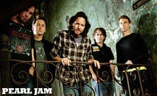 Pearl Jam Baby & Kinder Kleidung
