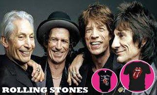 Rolling Stones Baby & Kinder Kleidung