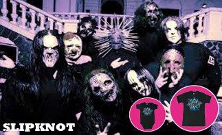 Slipknot Baby & Kinder Kleidung